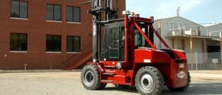 Forklift Parts Illinois